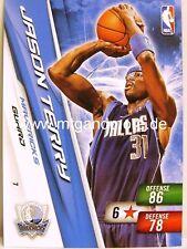 NBA adrenalyn xl 2011-Jason terry #007 - Dallas
