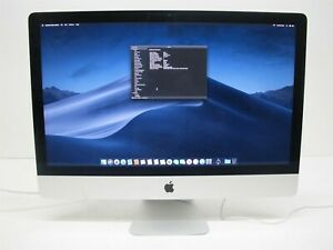 "Apple iMac 27"" A1419 5K Retina 2015 i5-3.2 GHz 16GB RAM 1TB HDD Radeon 380"
