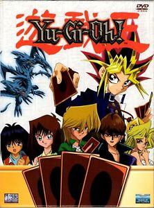 Yu-Gi-Oh!  - COFANETTO 16 DVD ORIGINALI - EAGLE PICTURES - 861969 EVDC - AFFARE!