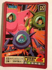 Dragon ball Z Super battle Power Level 131