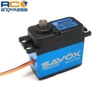 Savox-Waterproof Premium brushless Digital Servo 0.11sec / 500oz @ 7-SAVSW2210SG