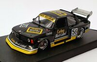 Quartzo 1/43 Scale 3022 - BMW 320 Gr.5 - #58 Grohs Neve Joosen SPA 1977