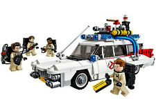 LEGO 21108 GHOSTBUSTERS ECTO-1 LIMITED EDITION