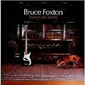 Bruce Foxton - Back in the Room (2012)