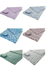 Eco Chic Water Resistant Rip Proof Picnic / Beach Blanket - Various Designs
