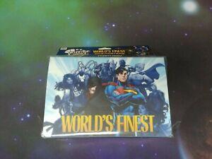 Dice Masters Team Box - World's Finest by Wizkids