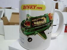 Dinky Vintage Diecast Cars