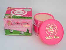 White Rose Placenta Whitening cream Sheep Extra reduce dark spots 6 g.