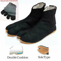 Very cool product by Japanese famous brand Rikio from Japan Ninja tabi boots