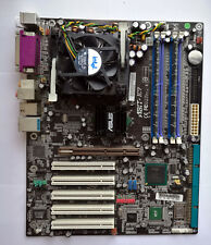 Abit IC7 i875P Motherboard with Pentium 4 3GHz HT CPU and 2GB RAM - Test OK!