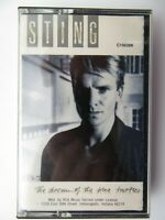 Sting The Dream of The Blue Turtles (Cassette)