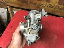 Yamaha XT500  Carburetor  XT 500 Carb  TT500  TT  1979
