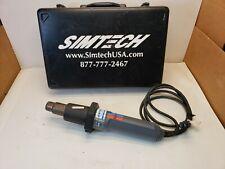 Simtech Wt 2300 Hg Hot Air Gun Industrial Heat Gun 1750 W 80f 1250 F