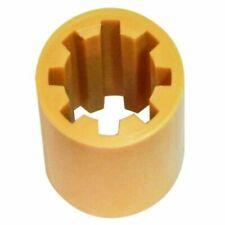 "J/B Industries PR77 Vacuum Pump Flexible Coupler Yellow, ""DRIVE-SECTION"""