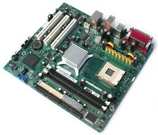 DELL DIMENSION 1100 B110 MOTHERBOARD GENUINE CF458 CN-0CF458 WF887 DE051 HG537