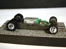 """MEGA-G+ PLUS 1.7 """"LONG"""" Chassis CHROME SLOTTED WHEELS, Lvl 52 NEO MAGS, BETTER!"""