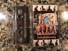 Boys II Men Cooleyhighharmony Cassette!