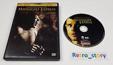 DVD Midnight Express - Brad DAVIS