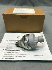 New Listingsetra Systems Model 209 Pressure Transducer Range 0 2 Psig125 30vdc Excit