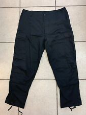 Fox Outdoor Products Black X-Large Regular (39-43) Combat Pants Pre owned
