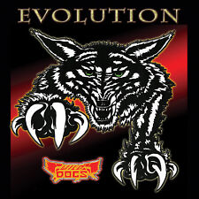 WILD DOGS EVOLUTiON includes other singers different lineups 1984-2018