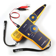 PN-F Wire Tracker Toner and Probe Network Cable Tester Fluke Style RJ11 RJ45 New