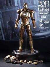 Hot toys iron man mark xxi Midas exclusive