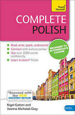 Complete Polish Beginner to Intermediate Course-ExLibrary
