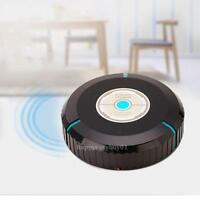New 9 inch Automatic Vacuum Smart Floor Cleaning Robot Dust Cleaner Sweeper Home
