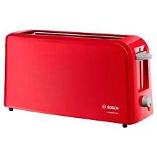 Tost. Bosch Tat3a004 1r larga rojo 980w