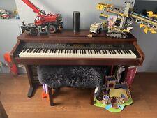 More details for yamaha clavinova piano
