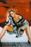 Sharon Stone sexy Total Recall 11x17 Mini Poster