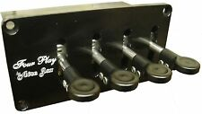 AIRE JAX FOURPLAY MANUAL VALVE FOR AIR RIDE SUSPENSION CONTROLLER - MADE IN USA
