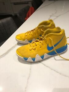 Kyrie 4 Basketball shoes size 9