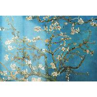 Almond Blossom Vincent Van Gogh Jigsaw Puzzle 1000 Pieces Toys Hobbies