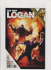 Old Man Logan #30 Vf/Nm 9.0 Marvel Comics X-Men Wolverine 2018 Hawkeye