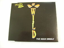 NEW POWER GENERATION - GET WILD (THE MAXI SINGLE) - CD SINGLE LIKE NEW 1994