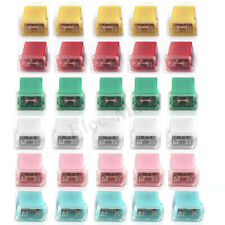 5-PACK 150A 150-AMP 32V STRIP FUSE LINK SF30 AUTO// MARINE BLUE SEA MIDI//AMI 5258