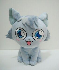 "Akazukin Chacha Riiya BIG Large Plush 12"" Stuffed Toy Doll Japan"