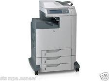 Drucker Stampante HP Color LaserJet CM4730 MFP OFFERTA
