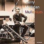 Mullenium by Gerry Mulligan (CD, Aug-1998, Columbia/Legacy)