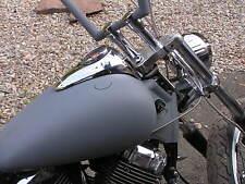 YAMAHA VSTAR 1100 CHROME STEERING STEM SPIKE xvs1100 v star yoke chopper bobber