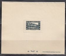Fr. Morocco Sc172B Architecture, Valley of Draa, Deluxe Proof