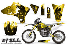 YAMAHA YZ250F YZ450F 03-05, WR250 WR450 05-06 GRAPHICS KIT CREATORX SPELL Y