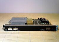Cisco WS-X4013 Supervisor Engine II für Catalyst 4000