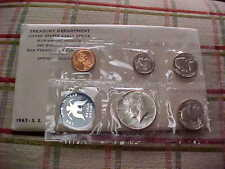 1965 US Special Mint Set 40% Silver great gift!!!!