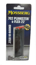 Mossberg 702 Plinkster & Flex-22 Magazine 10 Round .22 LR Mag-95702