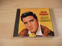 CD Elvis Presley - King Creole - Soundtrack - 1987