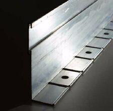 Link Edge 100mm aluminium garden edging 3m
