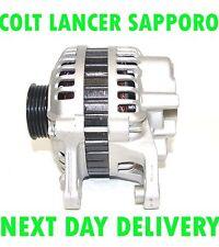 MITSUBISHI COLT LANCER SAPPORO MK3 MK4 1.3 1.5 2.4 87>94 RMFD LICHTMASCHINE